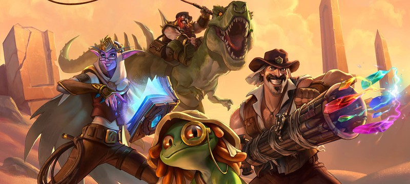 Члены Конгресса США направили письмо главе Activision Blizzard в связи с баном игрока Hearthstone