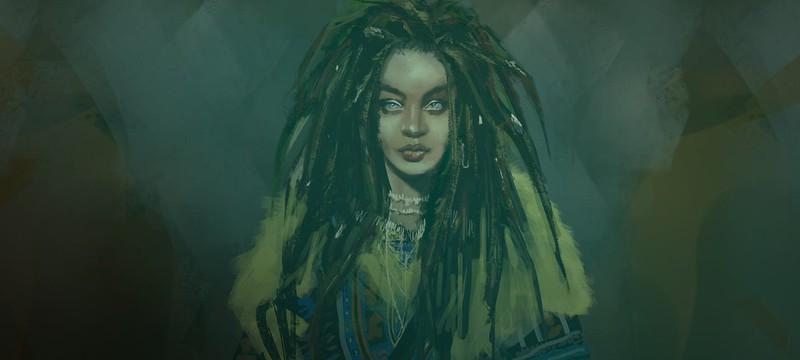 Vampire: The Masquerade - Coteries of New York выйдет на PC в декабре