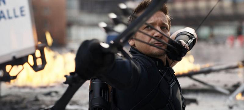 СМИ: Marvel Studios может заменить Джереми Реннера в роли Соколиного Глаза