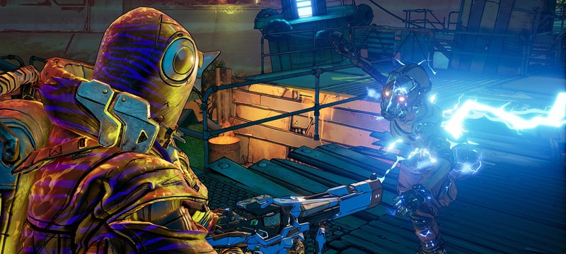 Gearbox: В Borderlands 3 более 5000 уникальных звуков оружия