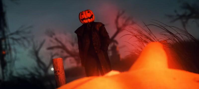 Трейлер хэллоуинской миссии Hitman 2