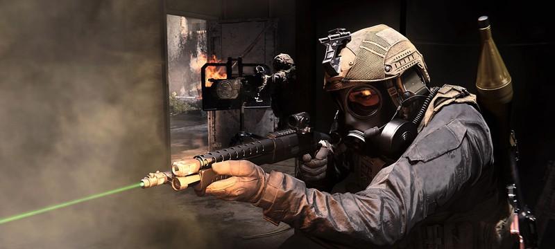 Call of Duty: Modern Warfare все же не выйдет в России на PS4