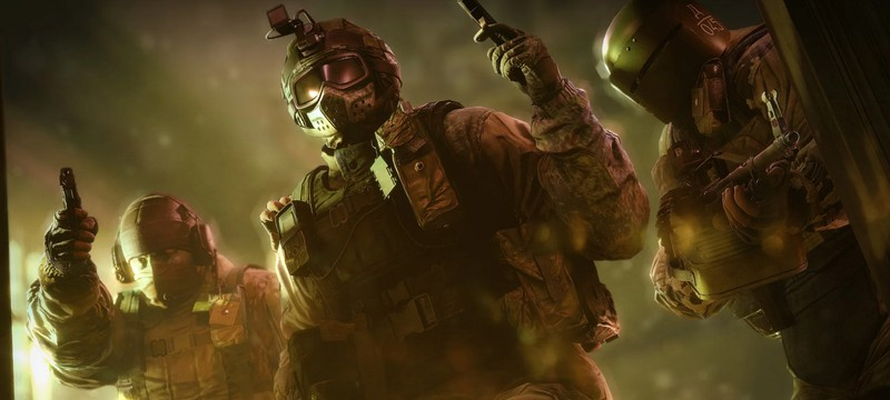 Слух: Новым оперативником Rainbow Six Siege будет греческий снайпер