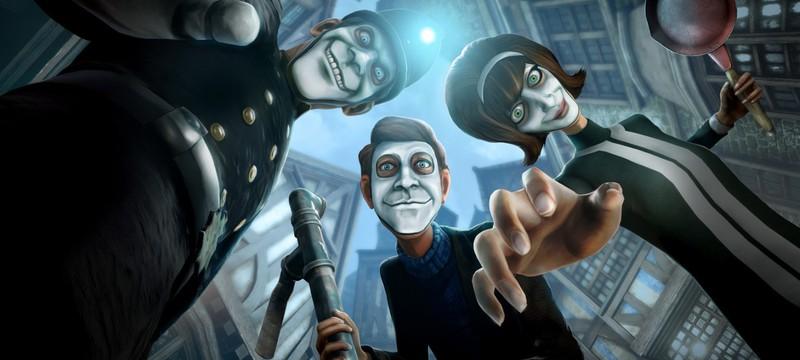 Compulsion Games наняла двух разработчиков Thief и Deus Ex