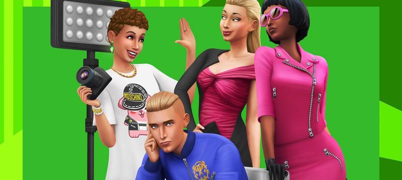 В новом дополнении The Sims 4 игроков ждет университетская жизнь