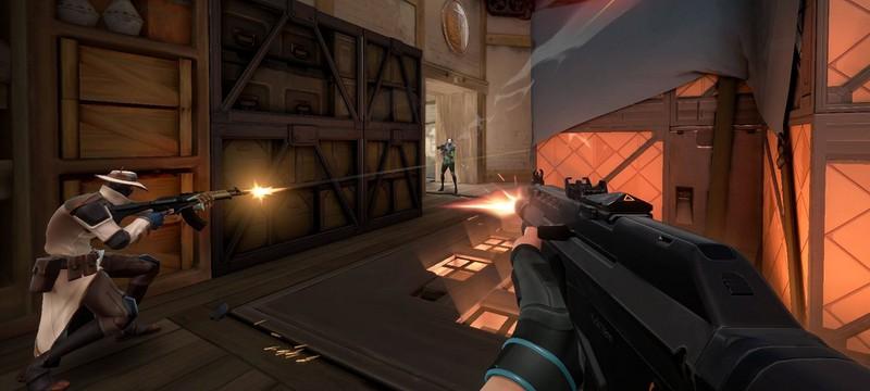 Riot Games: Project A — это тактический шутер, сосредоточенный на стрельбе