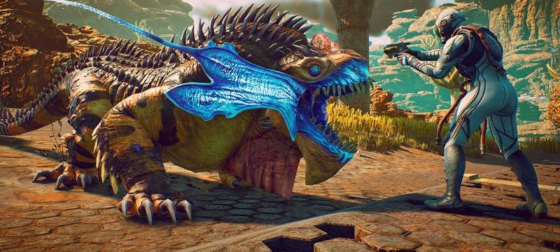 Два новых геймплейных ролика The Outer Worlds
