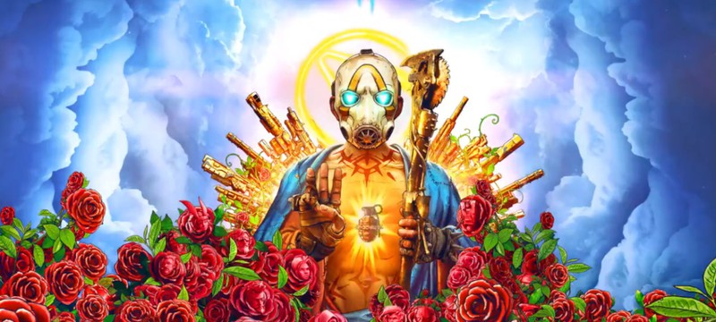 С обложки Borderlands 3 в России убрали религиозную отсылку