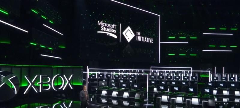 Директор по дизайну назвал игру студии The Initiative безумной и амбициозной