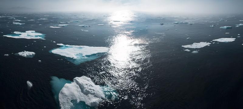 Ученый: Капитализм решит проблему глобального потепления