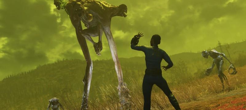 Подписчики Fallout 1st пожаловались на серьезные баги частных серверов