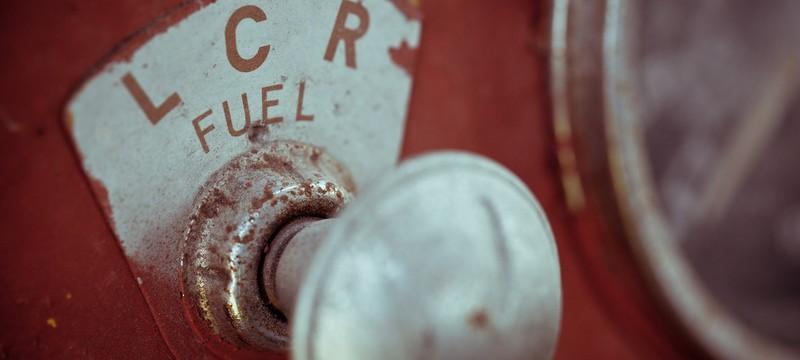 Автомобильный двигатель смогли завести на смеси спирта и воды