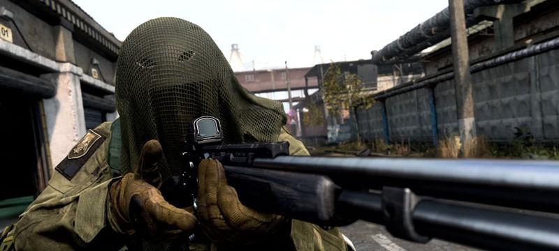 Оценки Call of Duty: Modern Warfare — эталонный шутер