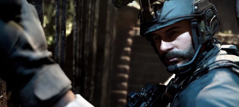 Прохождение Call of Duty: Modern Warfare займет 6-8 часов