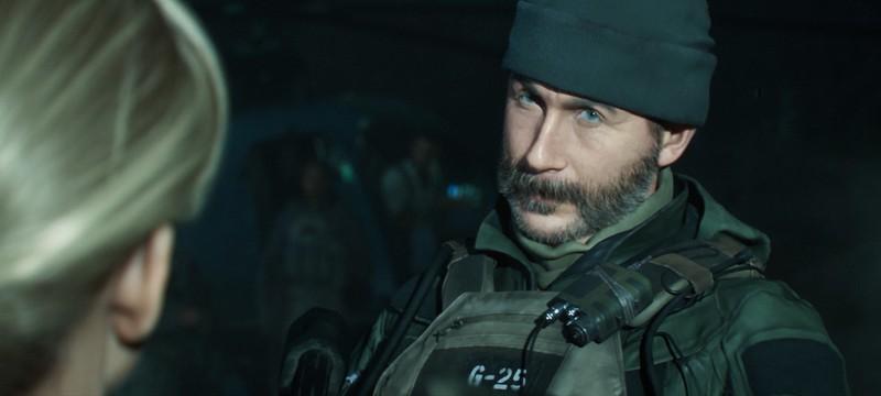Недоступные серверы и патч первого дня для Call of Duty: Modern Warfare
