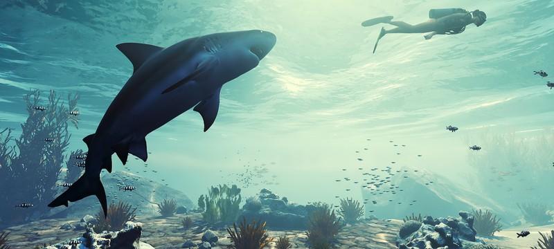 Непростая жизнь кровожадной акулы в дневнике разработчиков Maneater
