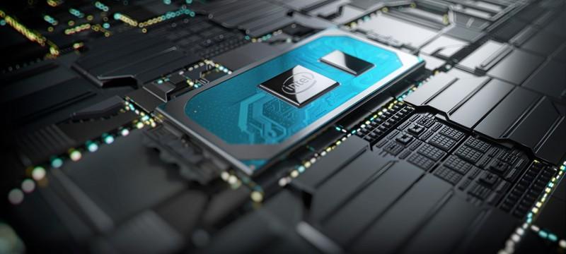 Intel представила новые мобильные и бюджетные процессоры Tremont