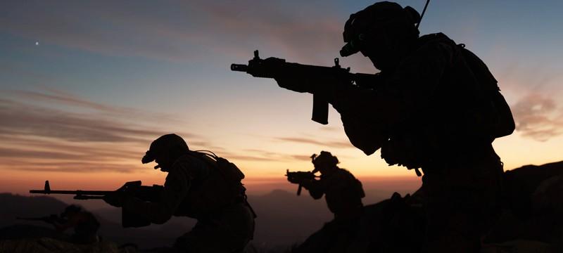 Объяснение концовки Call of Duty: Modern Warfare и сцен после титров