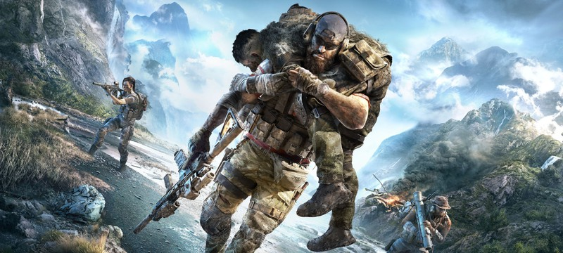 Акции Ubisoft подешевели на 29% после заявления о провале Ghost Recon Breakpoint