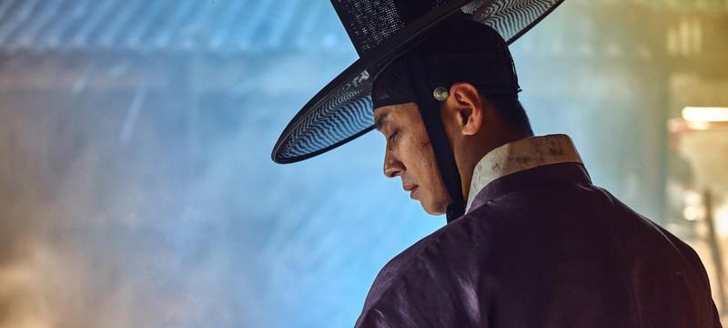 Премьера второго сезона Kingdom состоится в марте 2020 года