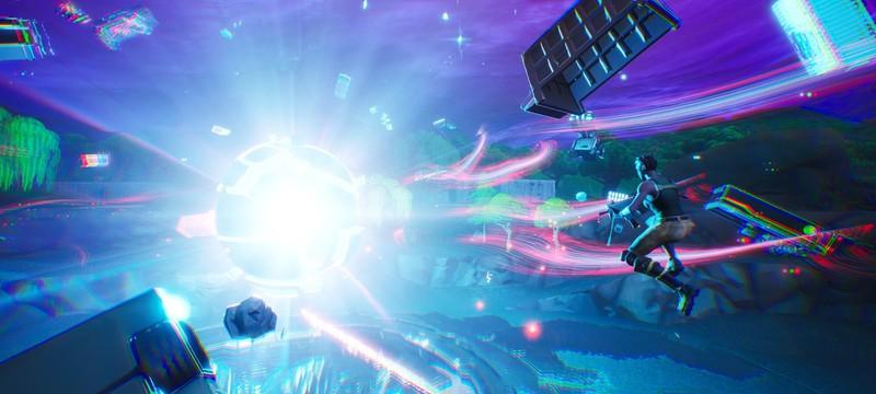 Epic Games подала в суд на тестера из-за утечки Fortnite Chapter 2