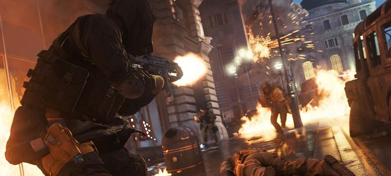 UK-чарт: Продажи Call of Duty: Modern Warfare превышают Black Ops 4
