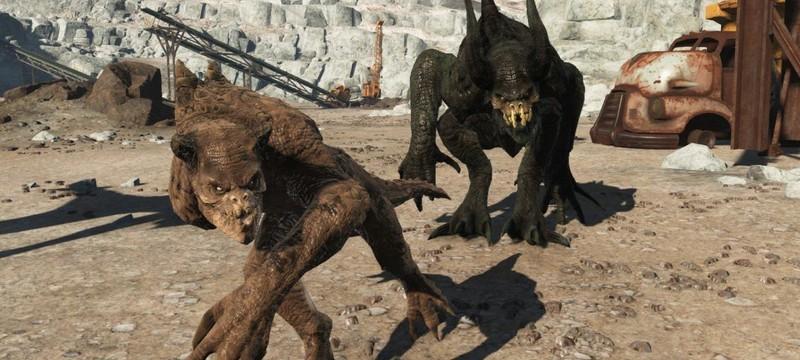 Два десятка новых скриншотов мода Fallout 4: New Vegas