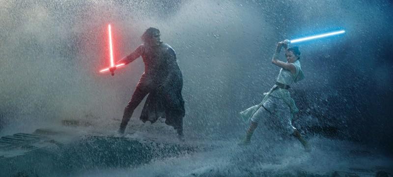 """Трилогия Star Wars от шоураннеров """"Игры Престолов"""" отменена"""