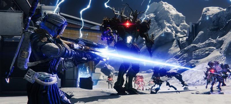 Стражи летают на метлах в трейлере хэллоуинского ивента Destiny 2