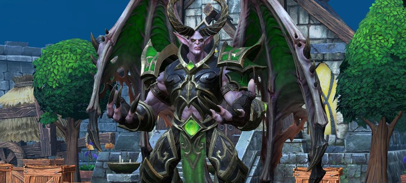 Бета-тестирование Warcraft III: Reforged стартует до конца недели