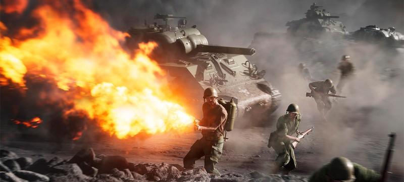 EA: новая часть Battlefield не выйдет в 2020 году