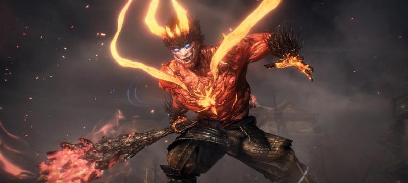 Team Ninja объявила конкурс персонажей Nioh 2