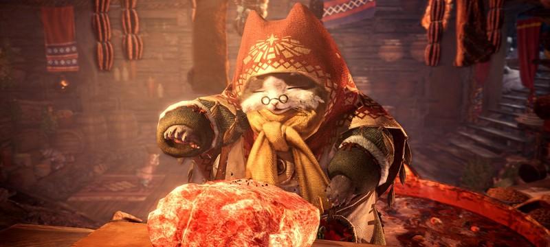 Capcom отчиталась о росте доходов за первое полугодие финансового года