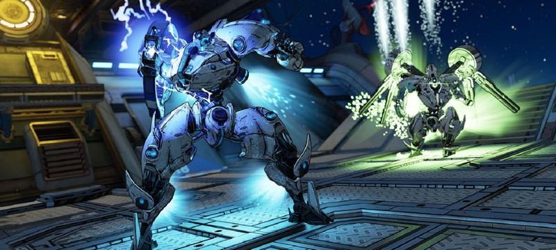 Gearbox поделилась подробностями грядущего обновления Borderlands 3