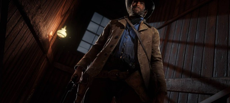На PC стартовала предзагрузка Red Dead Redemption 2