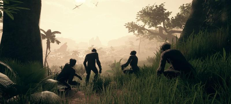 Патрис Дезиле: Некоторые обзорщики не играли в Ancestors: The Humankind Odyssey
