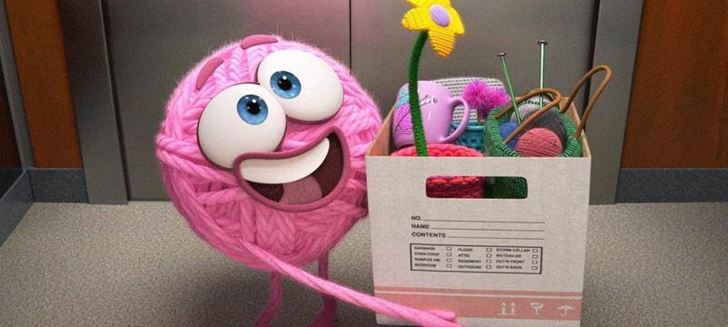 Pixar выпустит шесть короткометражек для Disney+