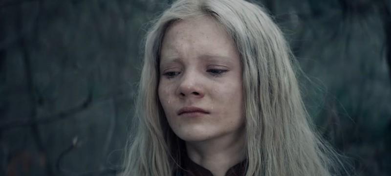 """Новый трейлер """"Ведьмака"""" от Netflix, премьера 20 декабря"""