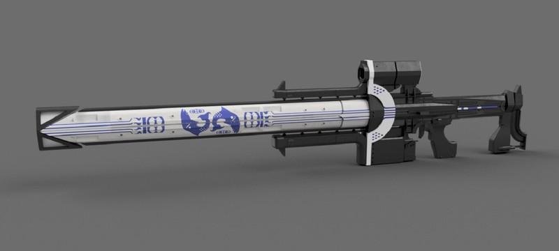 Лучшую экзотическую винтовку Destiny 2 нельзя получить из-за багов