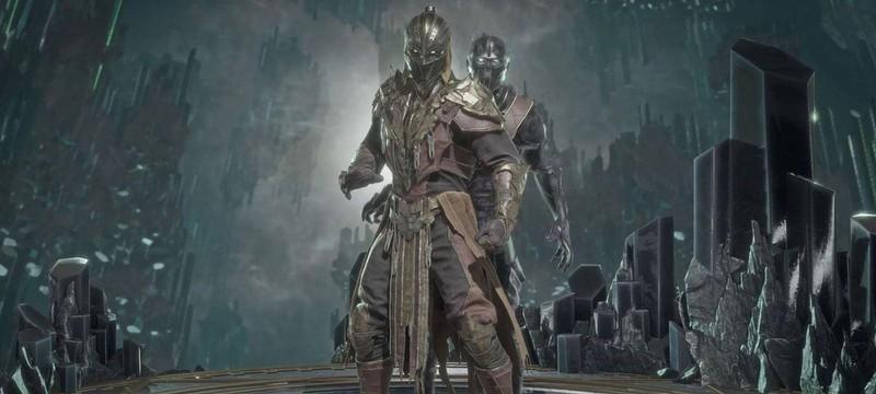 129 миллиардов пинт пролитой крови — разработчики Mortal Kombat 11 поделились статистикой игроков
