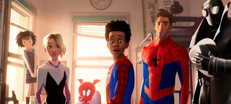 """""""Человек-паук: Через вселенные 2"""" официально анонсирован, премьера в 2022 году"""