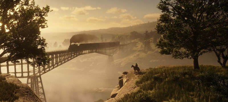 Перенос персонажа Red Dead Online с консолей на PC будет невозможен