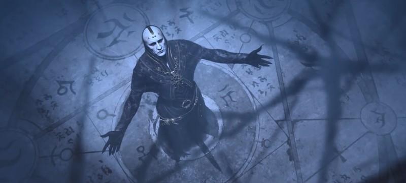 BlizzCon 2019: Дизайн Diablo IV вдохновлен работами Дзюндзи Ито и мифами о Ктулху