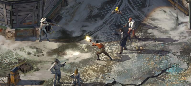 Сценарист Disco Elysium хочет выпустить расширение и сиквел игры