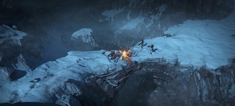 "BlizzCon 2019: В Diablo IV не будет оффлайн-режима, а релиз состоится ""еще не скоро"""