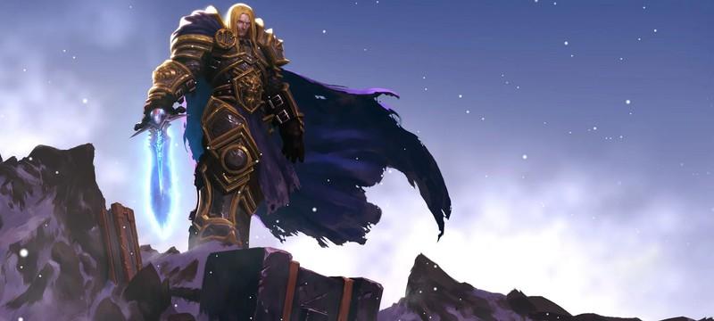 BlizzCon 2019: История Warcraft 3: Reforged не будет переписана в угоду WoW
