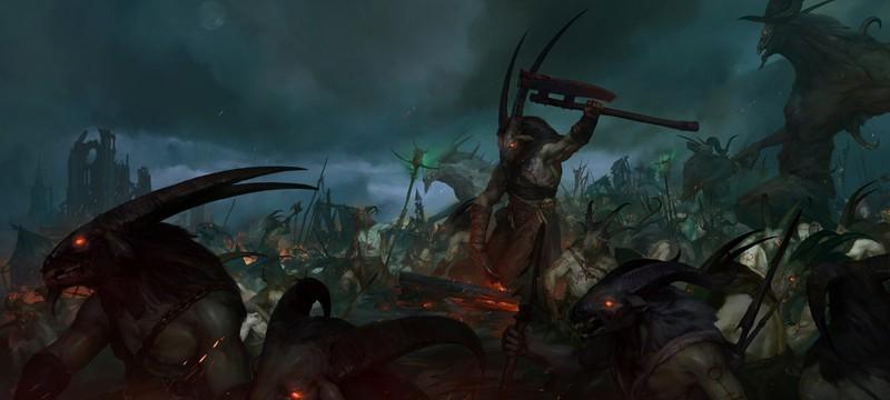 BlizzCon 2019: Мрачные концепт-арты Diablo 4