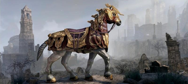 История человека, который изобрел микротранзакции задолго до лошадиной брони в Oblivion