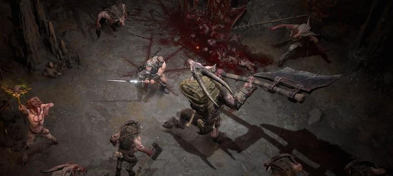 Очень много 4K-скриншотов Diablo 4