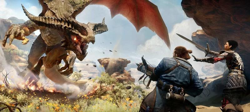 Возможно, BioWare покажет Dragon Age 4 четвертого декабря